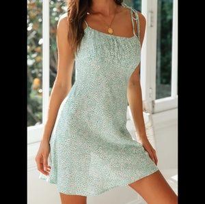 Mura Boutique Melody Dress Medium